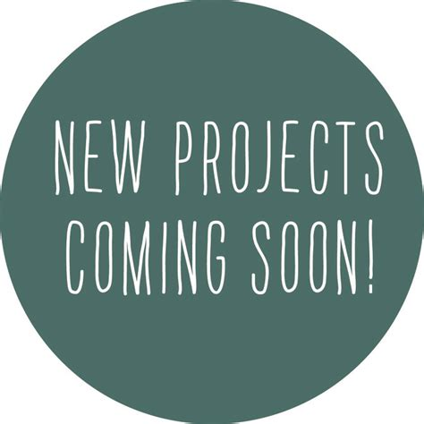 recent projects new projects coming soon miss helen louise