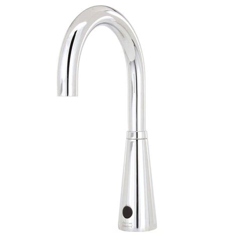 kitchen faucets hands free avery selectronic hands free american standard selectronic dc powered single hole