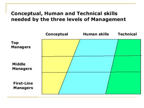 Managerial Skill Development Mba Notes by Fundamental Of Management Managers Management Notes