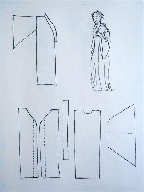 simple yukata pattern simple kimono patterns