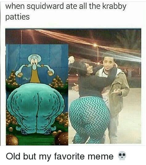 Spongebob Krabby Patty Meme - funny squidward memes of 2016 on sizzle the dab