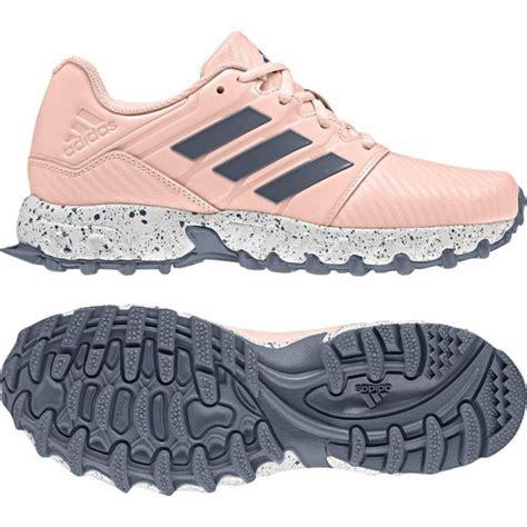 adidas hockey junior hockey shoes 2018 pink grey astro shoes hockey shoes
