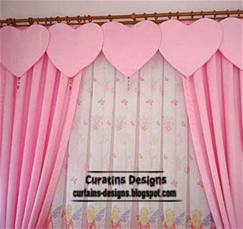 girls heart curtains top catalog of pink curtains for girls room unique designs