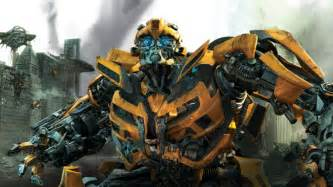 Transformer L by Transformers 6 Will Be A Lower Cost Bumblebee Spinoff