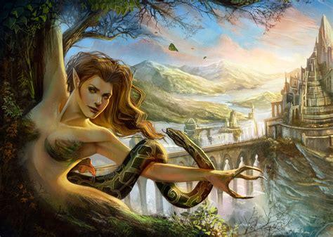 caracteristicas de seres fantasticos seres mitol 211 gicos m 193 s famosos del mundo joya life
