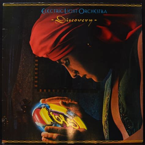 electric light orchestra discovery electric light orchestra discovery jetlx 500 album