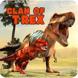 jurassic world the game mod aptoide clan of t rex 1 0 1 descargar apk para android aptoide