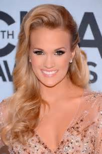 Carrie underwood stunning in sexy see through dresses at 47th annual c