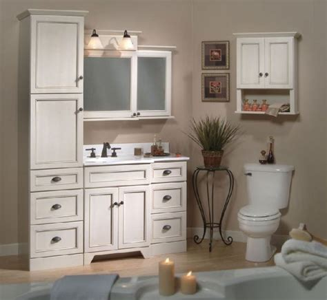 bathroom vanities with linen towers 36 quot 39 quot shown 42