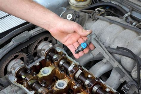 Bmw 1er Diesel Welches öl by Car Fuel Injectors Function And Working Principle
