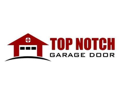 garage door logos logo design entry number 34 by 62b top notch garage door logo contest