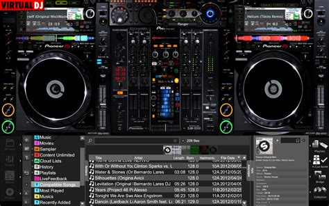 dj mixing software full version free download for pc free download virtual dj pro 8 1 2 full version