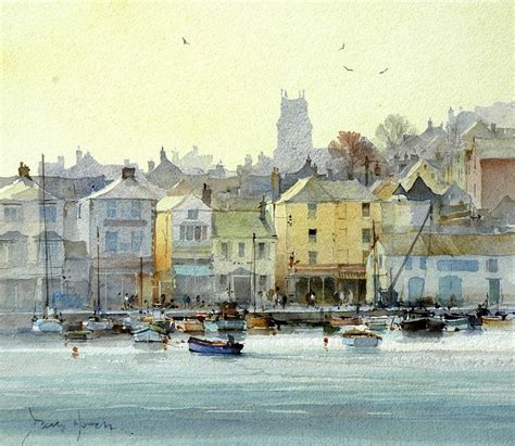Landscape Artists Uk 17 Best Images About Watercolor On Watercolour