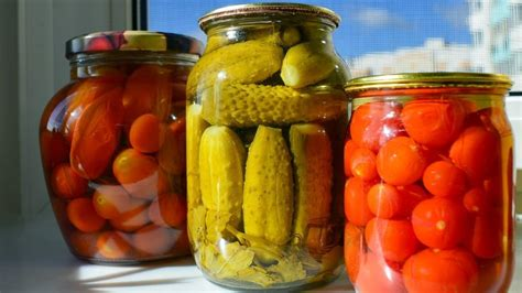 Handmade Pickles - how to make pickles 10 flavors you can try