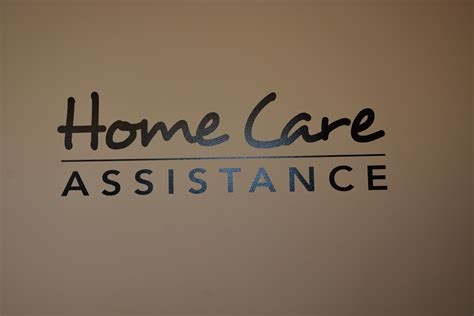 home care assistance oak business