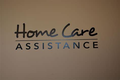 home care assistance oak business