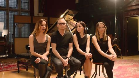 the corrs white light interview part 1 youtube