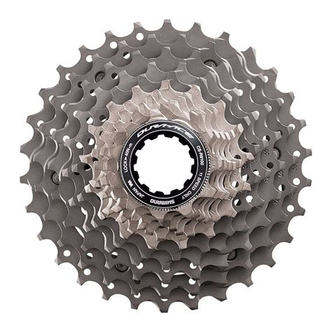 dura ace 11 speed cassette wiggle shimano dura ace r9100 11 speed cassette