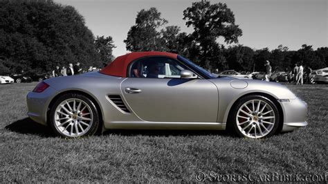 Porsche Boxster 987 by Boxster Porsche Boxster 987 Porsche Boxster S Boxster