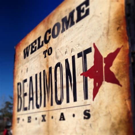 travel trivia 15 things you i don t about beaumont tx