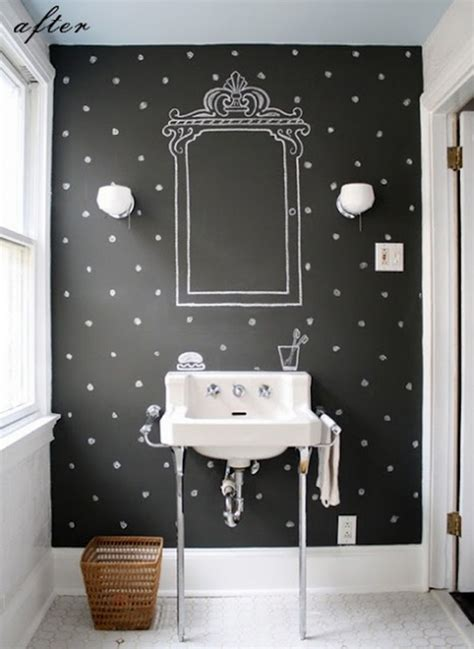 chalkboard paint wall 25 amazing chalkboard wall paint ideas