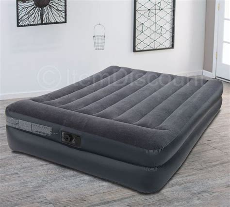 portable queen bed 17 best images about double airbed matresses on pinterest mattress queen mattress