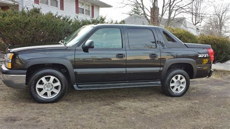 chevrolet avalanche 2004 2004 chevrolet avalanche pictures cargurus