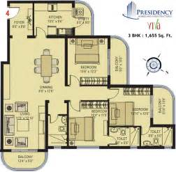3d Floor Plan Creator 3 Bedroom House Map Viewing Gallery