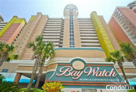 3 Bedroom Suites In Myrtle Beach Sc bay watch resort best rates on north myrtle beach condo