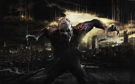 ps4 themes dying light wallpaper dying light game survival horror open world
