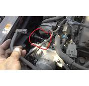 Here On This Mazda 3 Same Codes Backfire Thru The Intake And You Can
