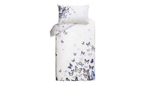 Duvet Cover King Sale Butterfly Duvet Cover Home Amp Garden George At Asda
