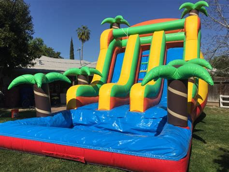 bounce house and table rentals jokerjumpers com fresno rentals bounce house