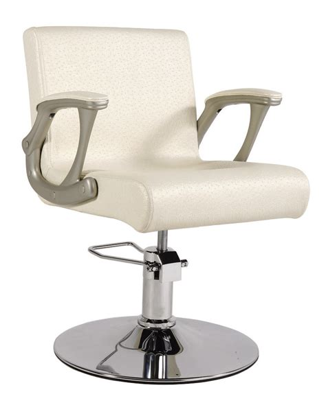Salon Styling Chairs by China White Favour Salon Styling Chair China Barber Chair Styling Chair