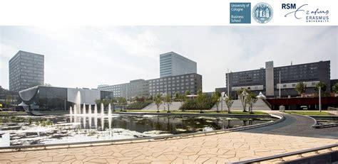 Mba Rotterdam by Cologne Rotterdam Executive Mba Universit 228 T Zu K 246 Ln