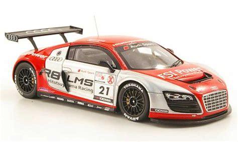 Audi R8 Lms Kaufen by Audi R8 Lms No 21 Team Hitotsuyama Racing 2011 Ebbro