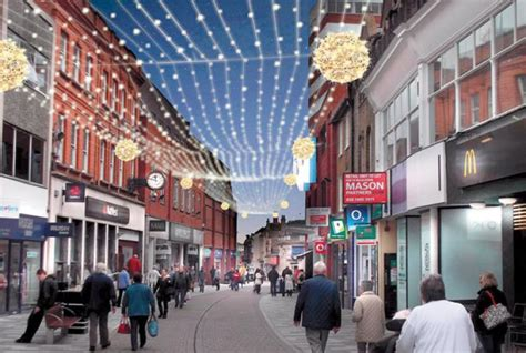 tattoo queen street maidenhead maidenhead christmas lights poised for 163 100k cash