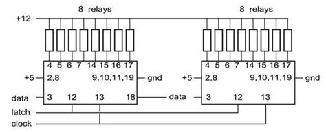i2c resistor array multiplexer can i get away with multiplexing an array mechanical relays via mosfets