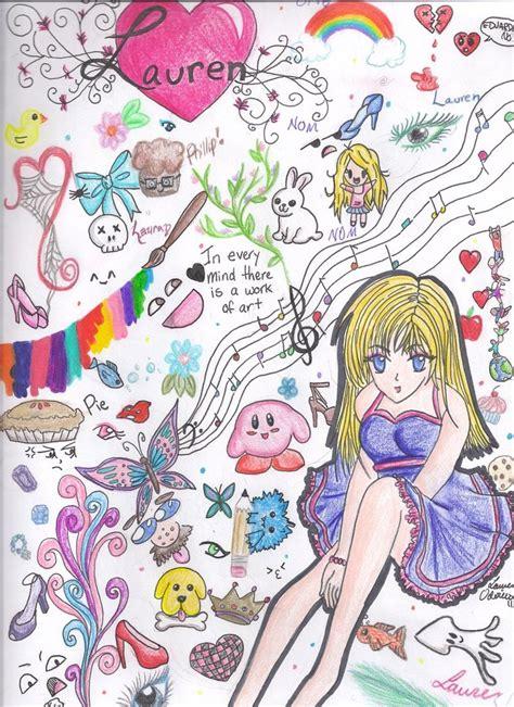doodle deviantart doodle by rapunzelnomore on deviantart