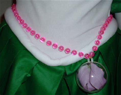 PGSM Sailor Jupiter Costume Cosplay