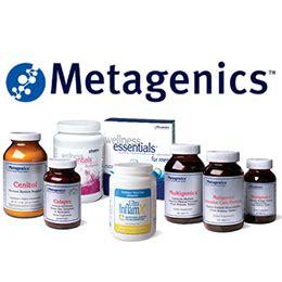 Metagenics Detox Recipes by Metagenics Vianutrition