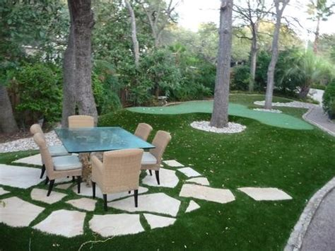 green backyard ideas 17 best images about backyard golf on pinterest backyard