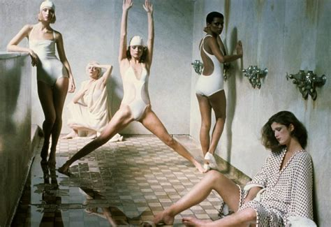 shooing natural in the shower updated version youtube 100 years of cond 233 nast s iconic fashion photography