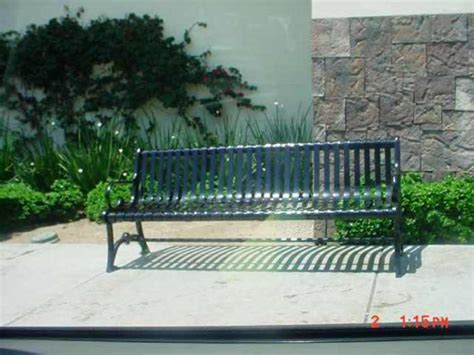 bus benches transit capital projects