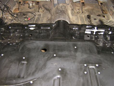 Jeep Xj Floor Pans Rear Floor Pan Replacement Page 2 Jeep Forum