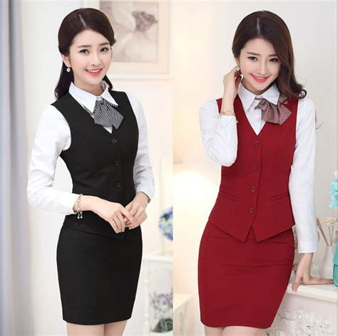 layout of front office staff 17 best ideas about office uniform on pinterest business