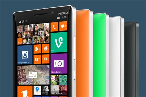 wann kommt windows phone 8 1 nokia lumia 930 windows phone 8 1 ger 228 t kommt im juni