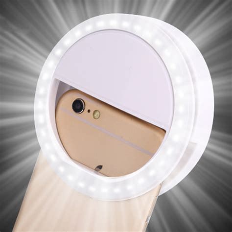 flashing light when phone rings android selfie spotlight led flash l phone ring white