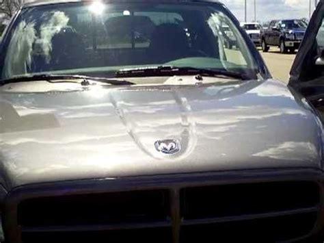transmission control 2002 dodge dakota head up display 2002 dodge dakota sxt youtube