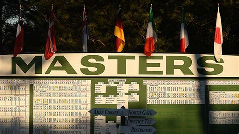 Masters Money Winnings - 2017 masters tournament purse prize money breakdown masters